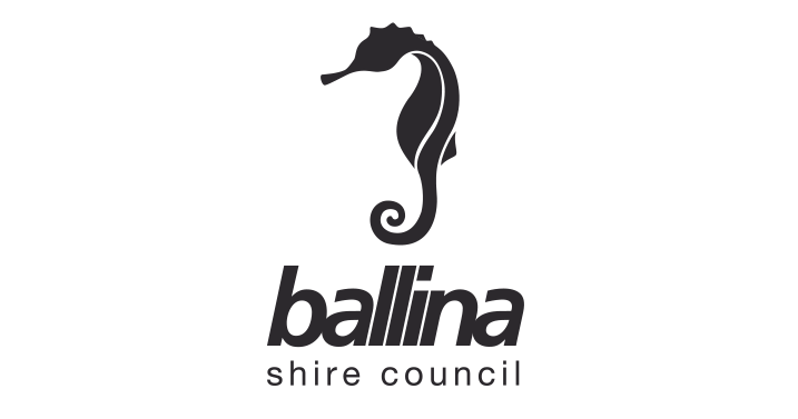 Client logos - Ballina Council