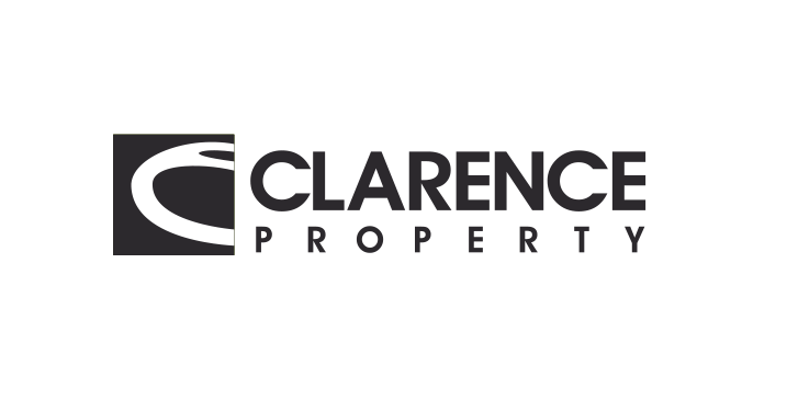 Client logos - Clarence Property