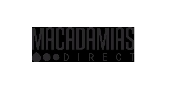Client logos - Macadamias Direct