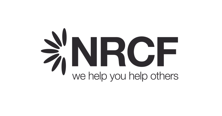 Client logos - NRCF