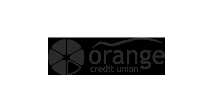 Client logos - Orange Credit Union