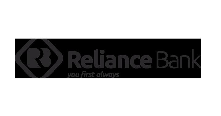 Client logos - Reliance Bank