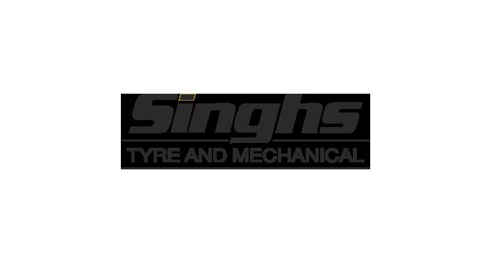 Client logos - Singhs